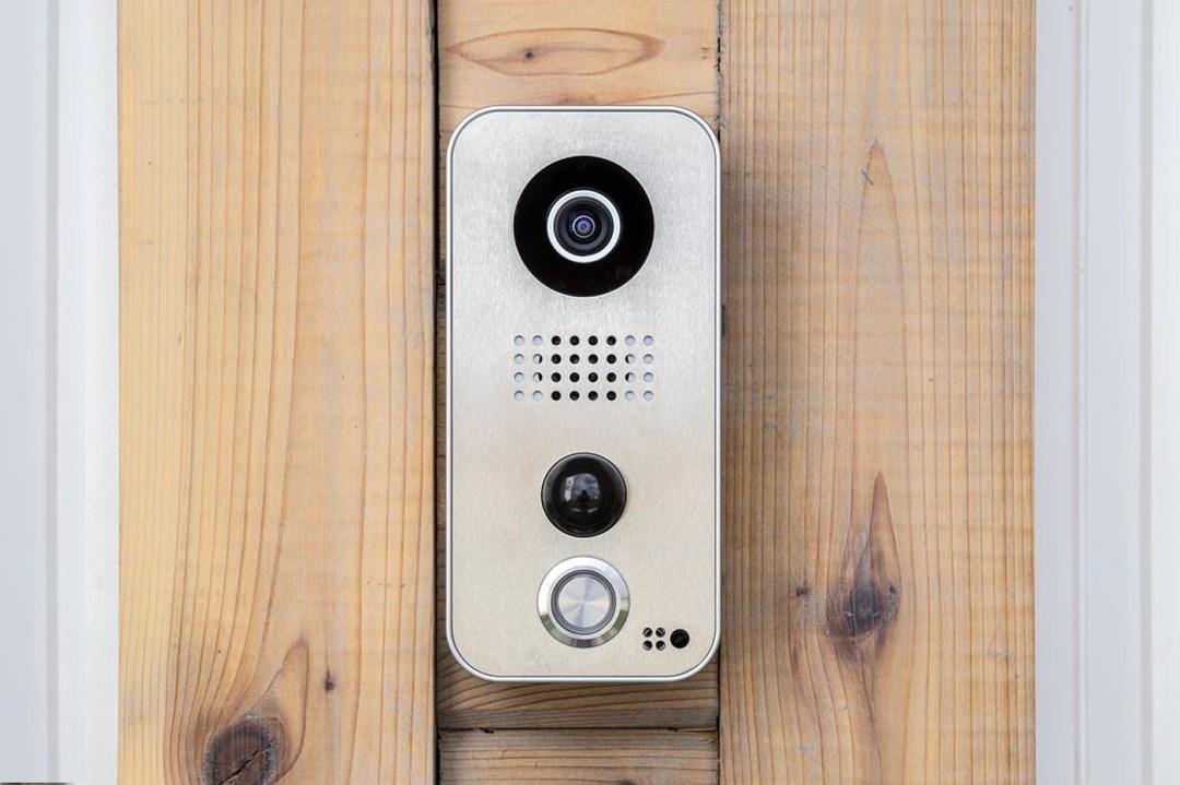 Smart Home Device: DoorBird