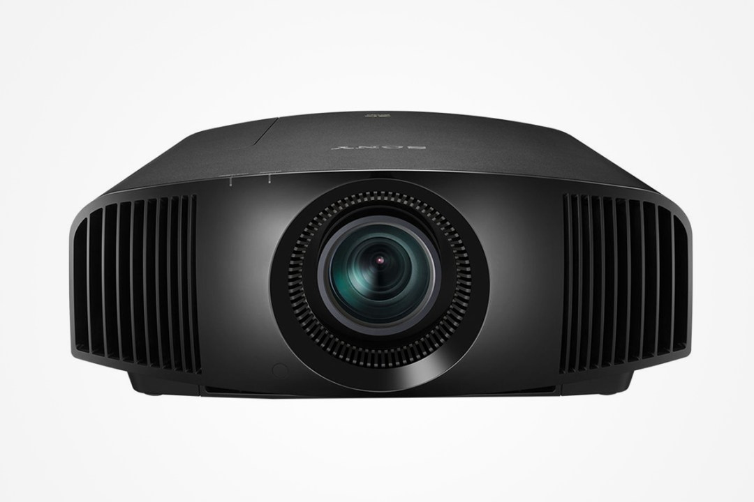 Sony VPL-VW285ES 4K HDR Home Theater Projector