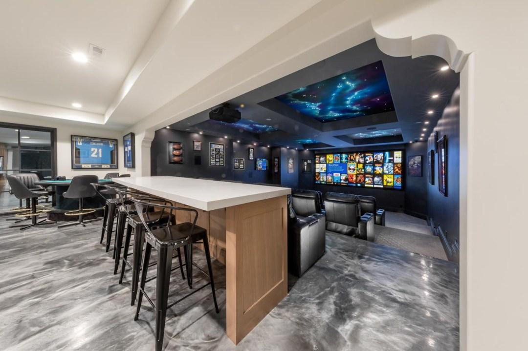 Smart Home Kitchen App Salt Lake City, Utah