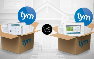 DIY Security Solutions – Rely Vs GoControl | Tym