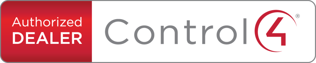 Control4 Home Automation System Authorized Dealer
