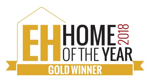 Best Home Theater, Home of the Year Awards 2017, Electronic House