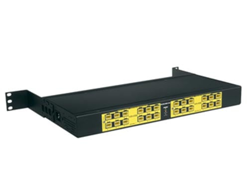 TYM Homes Media Rack DC Power Supply