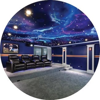 Best Home Theater EH Home Of The Year 2017 Gold Winner