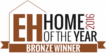 EH Home Of The Year 2016 Bronze Winner