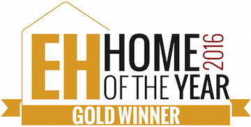EH Home Of The Year 2016 Gold Winner