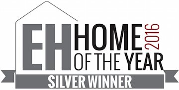 EH Home Of The Year 2016 Silver Winner