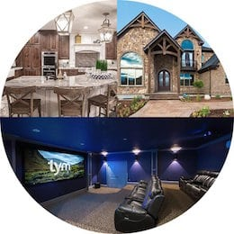 Peoples Choice Award 2014 Salt Lake Parade of Homes