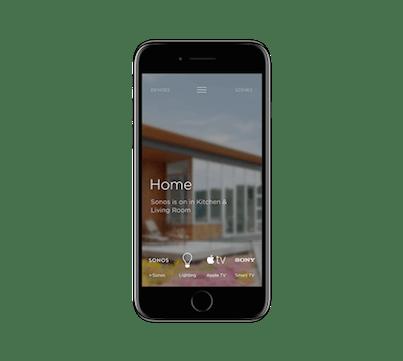 SAVANT App Home Automation Salt Lake City Utah