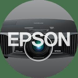 Salt Lake City Utah Home Theater Projectors Epson
