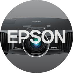 Salt Lake City Utah Home Theater Projectors Epson