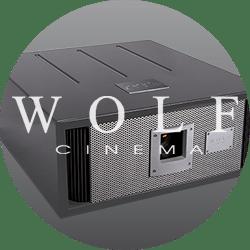 Salt Lake City Utah Home Theater Projectors Wolf Cinema
