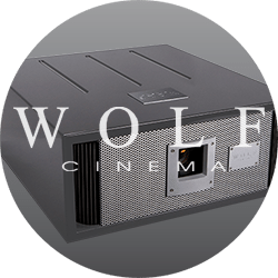Salt Lake City Utah Home Theater Projectors Wolf Cinema