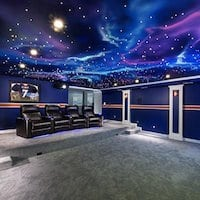 Best Home Theater Home of The Year Awards 2017