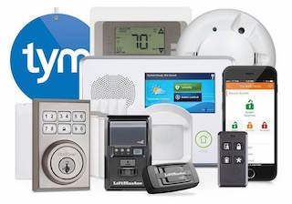 Utah Home Security Systems Security Automation Package
