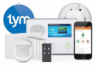 Utah Home Security Systems Smart Security Package