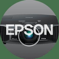Utah Home Theater Projectors EPSON