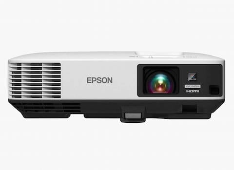 Utah Projector Epson Pro Cinema 1985