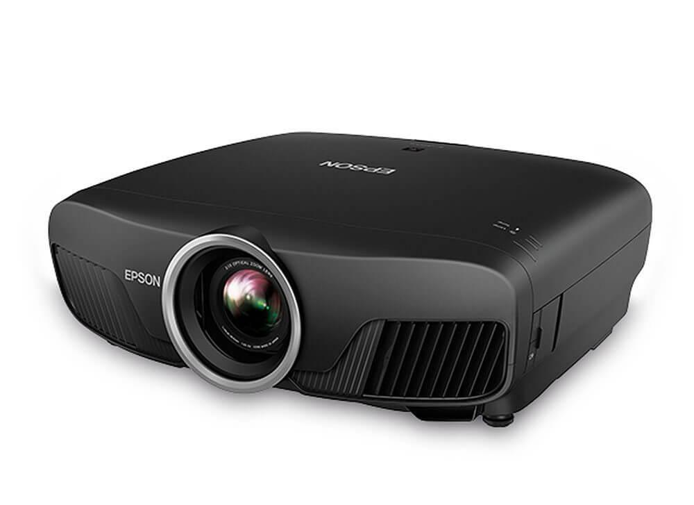 Utah Projector Epson Pro Cinema 6040UB