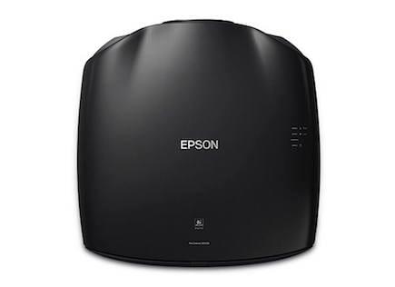 Utah Projector Epson Pro Cinema LS10500 C
