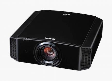 Utah Projector JVC Procision DLA-X500R