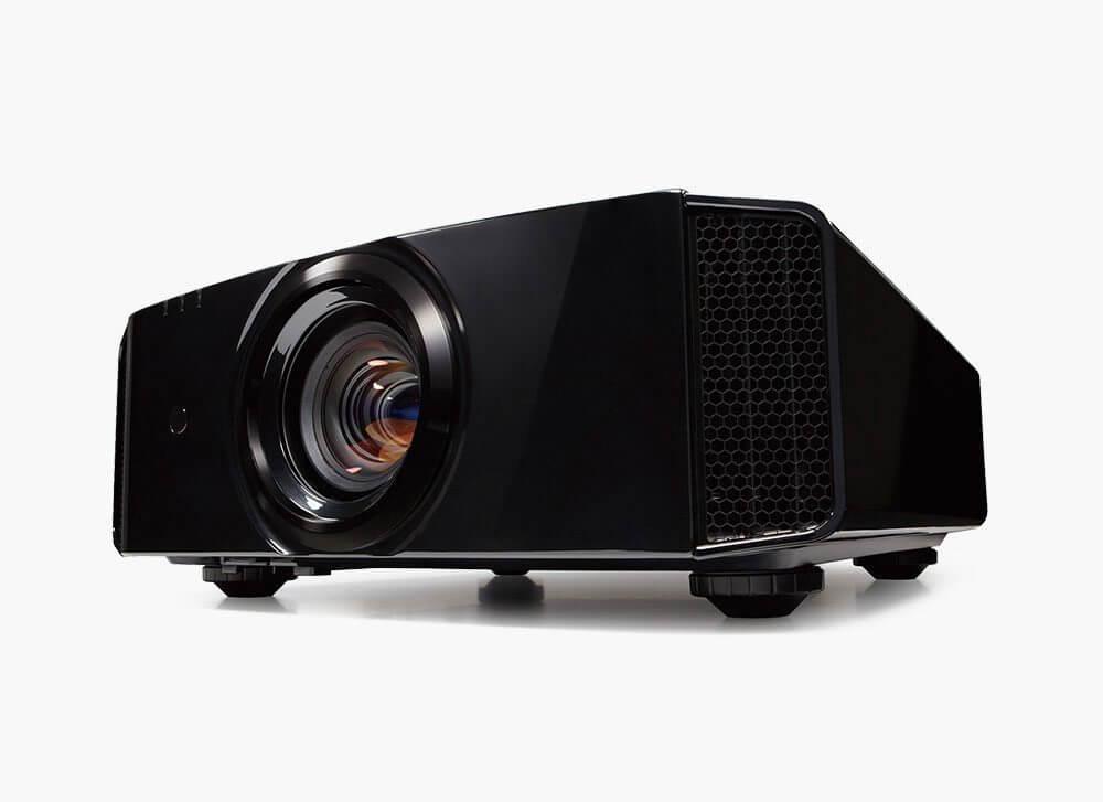 Utah Projector JVC Procision DLA-X700