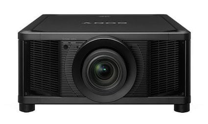 Utah Sony 4K Home Theater Projectors VPL-VW5000ES