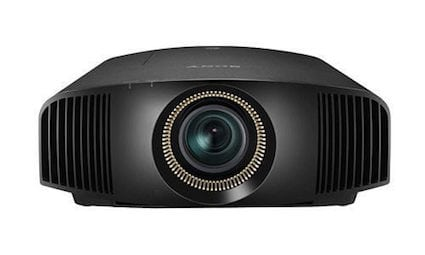 Utah Sony 4K Home Theater Projectors VPL-VW675ES
