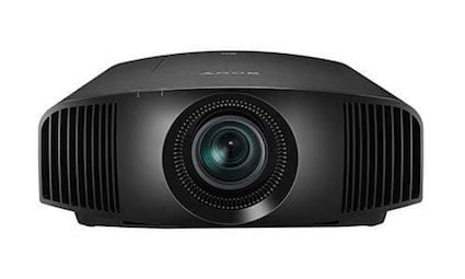 Utah Sony 4K Home Theater Projectors VPl-VW285ES