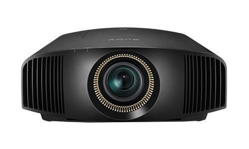 Utah Sony Home Theater Projectors VPL-VW365ES