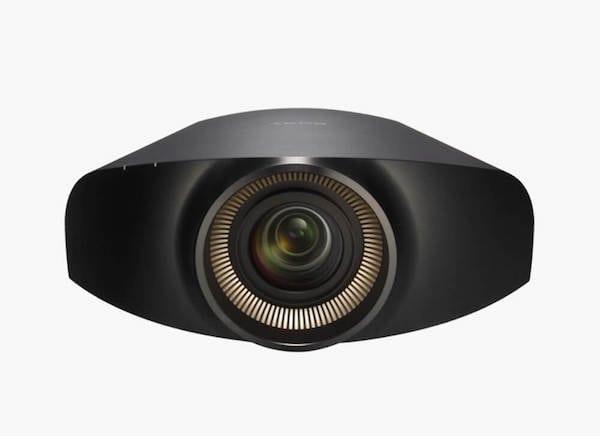 Utah Sony VPL-VW1100ES 4K 3D Home Cinema Projector