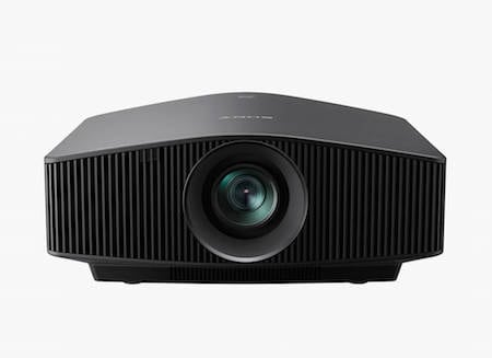 Sony VPL-VW885ES 4K HDR Home Theater Laser Projector