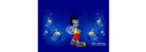 Mouchtic Noel Association Tyo Story Animations pour les enfants des orphelinats paris ile de france