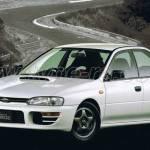 MY94 Impreza Type RA