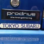 Prodrive Badge