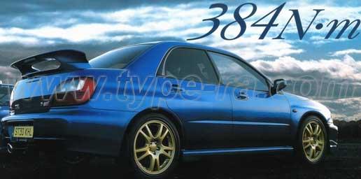 2002 STi Limited
