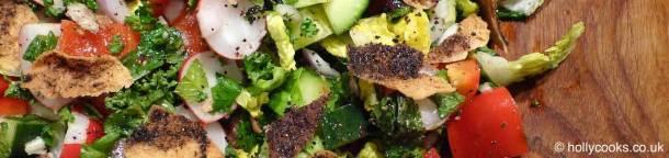 Holly-cooks-Lebanese fattoush 300-web