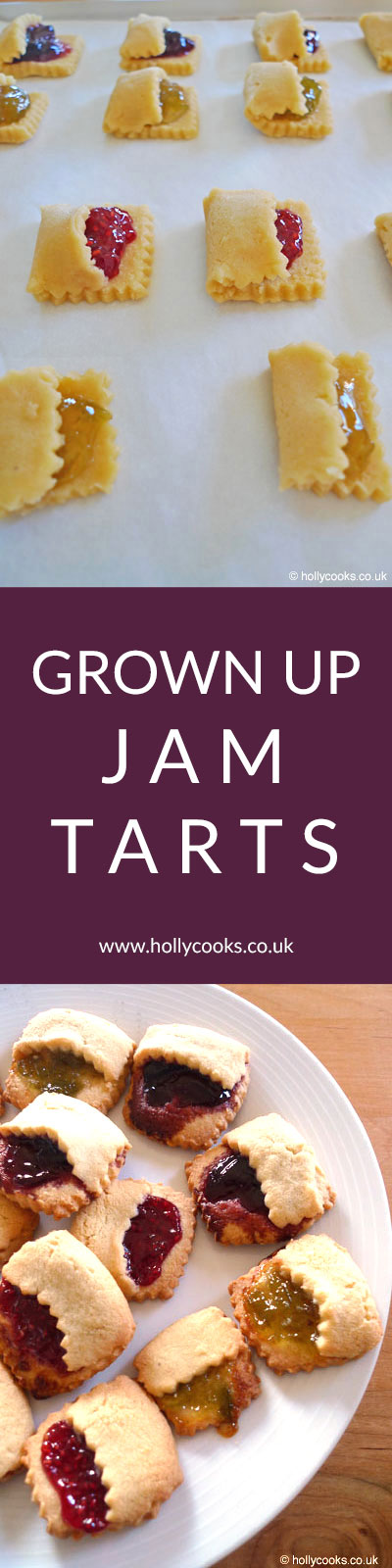 Holly-cooks-grown-up-jam-tarts