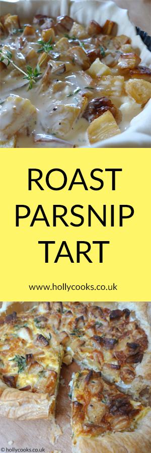 Holly-cooks-roast-parsnip-tart-pinterest