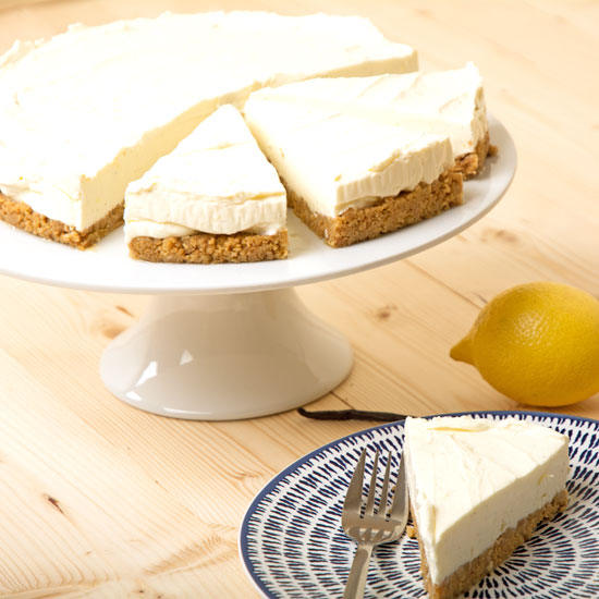 holly-cooks-madagascan-vanilla-and-lemon-cheesecake-four-pieces550