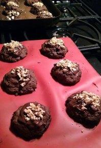 Laura-Moss's-Peanut-chocolate-and-caramel-cookies