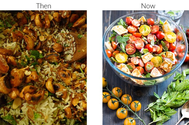 5 quick tips to transform your food photos