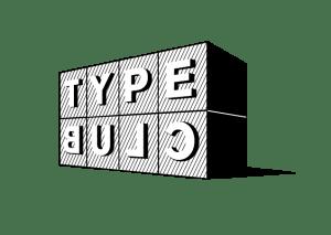 Type Club Logo