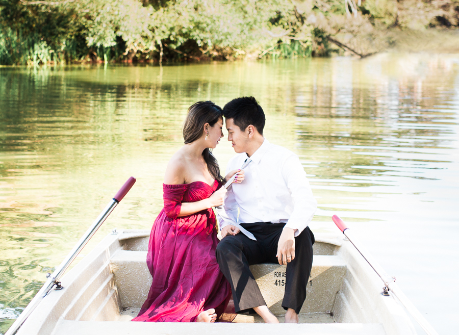 Stow_Lake_San_Francisco_Engagement_Pictures-15