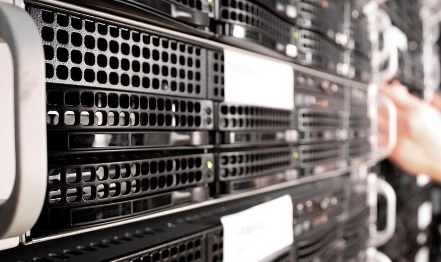 ماهي أنواع استضافة المواقع الالكترونية ؟