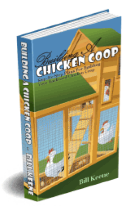 How to build Chicken Coop Book