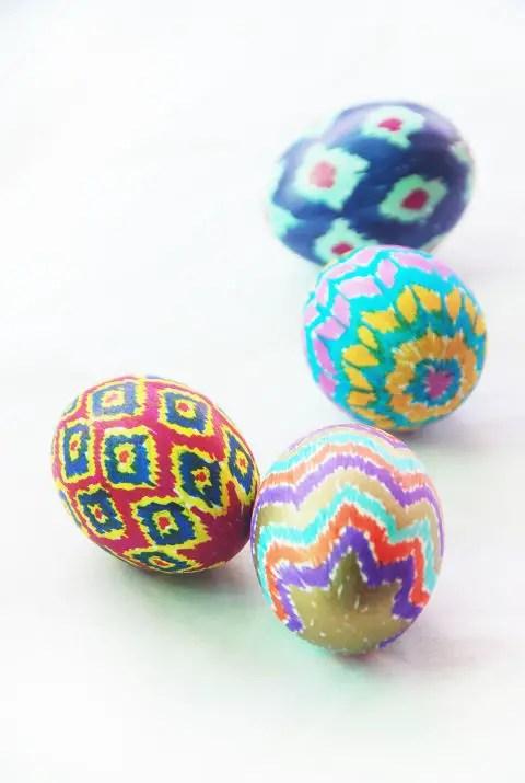 amazing egg coloring designs13