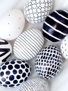 amazing egg coloring designs