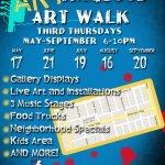 Canoga Park Art Walk 2012