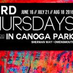 TONIGHT: Come to the Canoga Park LGBTQ Artwalk (6PM)